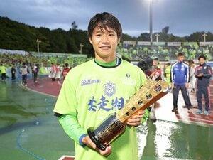 27歳で、ついにフルシーズン完走。湘南・山田直輝が語る怪我と代表。