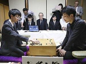 メンタルも「作法」も独特すぎる。10代囲碁名人・芝野虎丸の流儀。