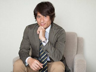 宮本恒靖が語る、「もし僕がクラブを作るなら」。