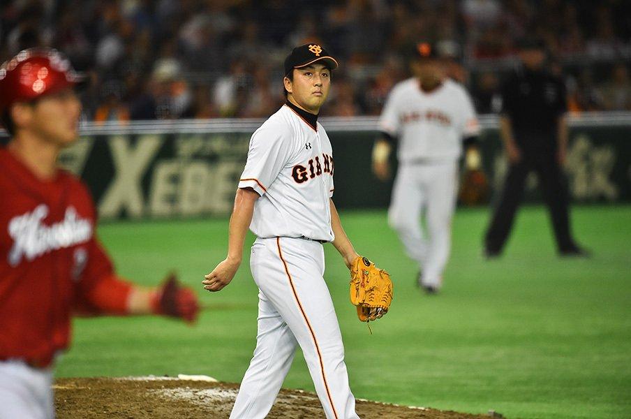 「みんな過剰に期待しすぎなんですよ」澤村拓一に聞かせたい上原浩治の金言。<Number Web> photograph by Hideki Sugiyama