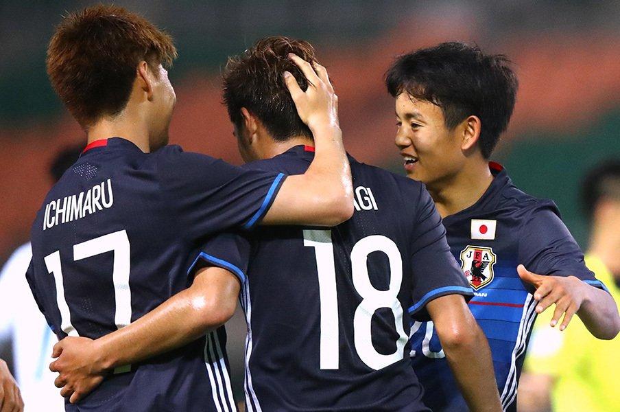 U-20W杯の現在の注目度は、東京五輪と久保建英という2つのトピックがあったからこそ。ここからどんな他の選手が台頭するのだろうか。