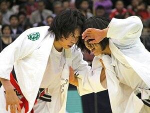 """日本人が""""直接対決""""で五輪出場を争う世界柔道。~8・23開幕プレビュー~"""