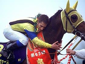 クラシックレースへの道、2歳戦は種牡馬で占う。~名馬の系譜を引く種牡馬たち~