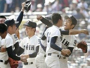 大阪桐蔭との戦いはボディーに効く。「終盤に絶対点が入る」暗示の根拠。