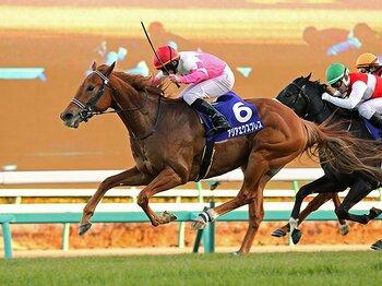 無敗馬、外国産馬、中距離血統……。大混戦の皐月賞を獲得賞金から読む。<Number Web> photograph by Yuji Takahashi