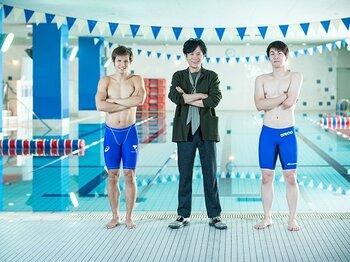 非アスリートな稲垣吾郎が語る、役者としてのモチベーション維持術。<Number Web> photograph by Takuya Sugiyama