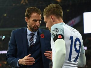 """""""お試し期間""""を経て代表監督へ。青年指揮官でイングランド再建を。"""