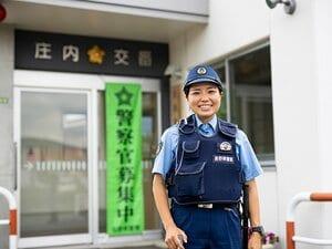 「こっそり前の会社をやめました」トレイルランの日本トップ女子選手(27歳)が長野県警《山岳遭難救助隊》に転身するまで
