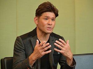 照英が吠えた!45歳で再び日本一を目指した理由…「室伏長官」へのメッセージとは?――2020 BEST5