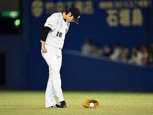 ロッテ移籍も浮上の糸口はつかめず。涌井秀章に今何が起こっているのか?