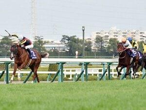 阪神JFは女王誕生、香港では神騎乗。国内外3つのGIで日本馬が強さを発揮。
