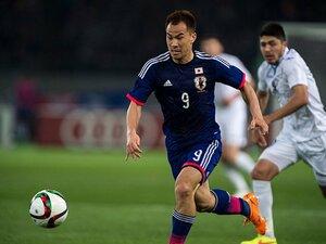 日本代表には、「走る技術」がない?岡崎慎司の専属コーチが語る本質。