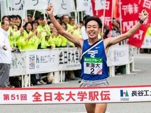 《箱根の前哨戦》全日本大学駅伝、優勝予想「強い1年生・充実した中間層・エースの存在」を満たすチームは?