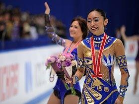 フィギュアNHK杯でハッキリした、安藤美姫ら五輪代表候補の課題。