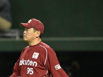 東北楽天で打撃コーチが辞任。球団オーナーが現場介入したら……。<Number Web> photograph by Hideki Sugiyama