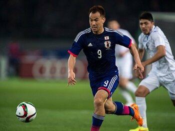 日本代表には、「走る技術」がない?岡崎慎司の専属コーチが語る本質。<Number Web> photograph by Takuya Sugiyama