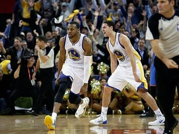 """巧者イグオダラが放つ、""""非エース""""ゆえの輝き。~NBA屈指のユーティリティー~<Number Web> photograph by Getty Images"""