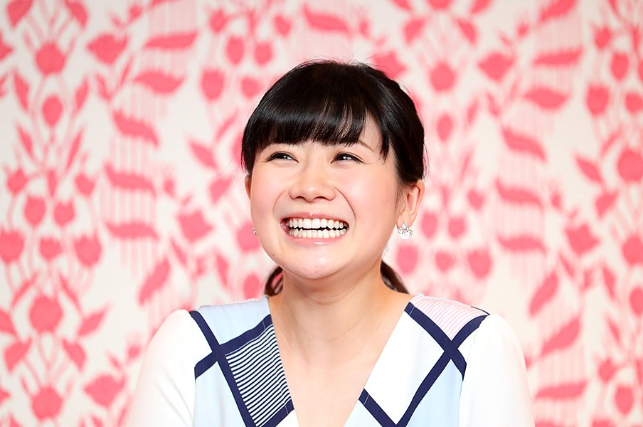 福原愛が日本卓球を変えた2つのこと。早期教育と、中国語を覚える大切さ。<Number Web> photograph by AFLO