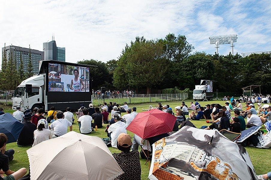MGCは日本マラソン最高の名勝負に。瀬古利彦「設楽くんのおかげです」。<Number Web> photograph by Nanae Suzuki