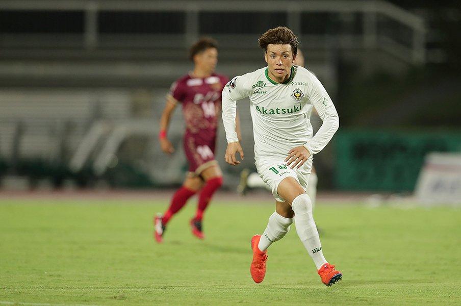 浦和育ちでJ2の7クラブを渡り歩いた東京V小池純輝、32歳で開花の理由 ...