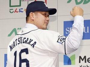 元西武・長田も繰り返す「すごい」。色あせない松坂大輔へのリスペクト。