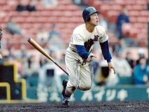 """【センバツ秘話】阪神入りした堀越のエースが語る""""松井秀喜の本塁打""""「変な音がしました。鈍い音であれだけ飛ばされると…」"""