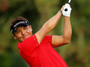 奮闘が光る41歳コンビ、丸山と藤田の中年力。~ベテランゴルファーが輝く理由~