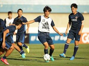 過去最高の費用と時間をかけたU-19。小川航基は東京五輪の主役になるか。