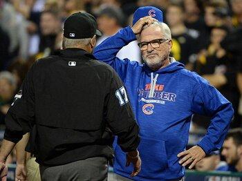 混戦の10月と大穴カブス。~MLBポストシーズンを大予想~<Number Web> photograph by AFLO