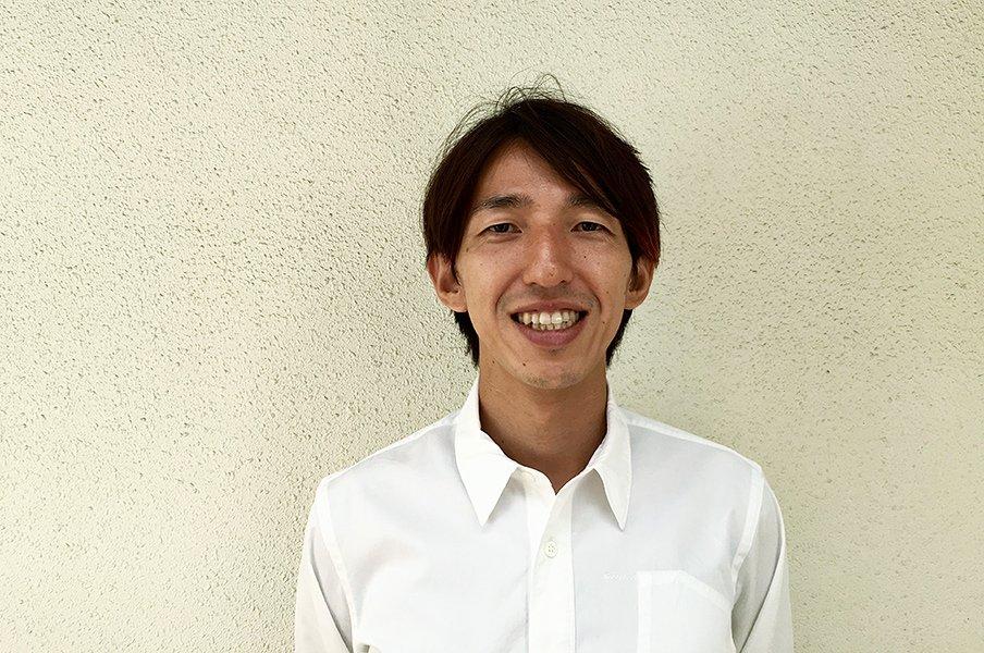 代表選手を魅了するドリブル理論。岡部将和がサッカーに革命を起こす。<Number Web> photograph by Shinya Kizaki