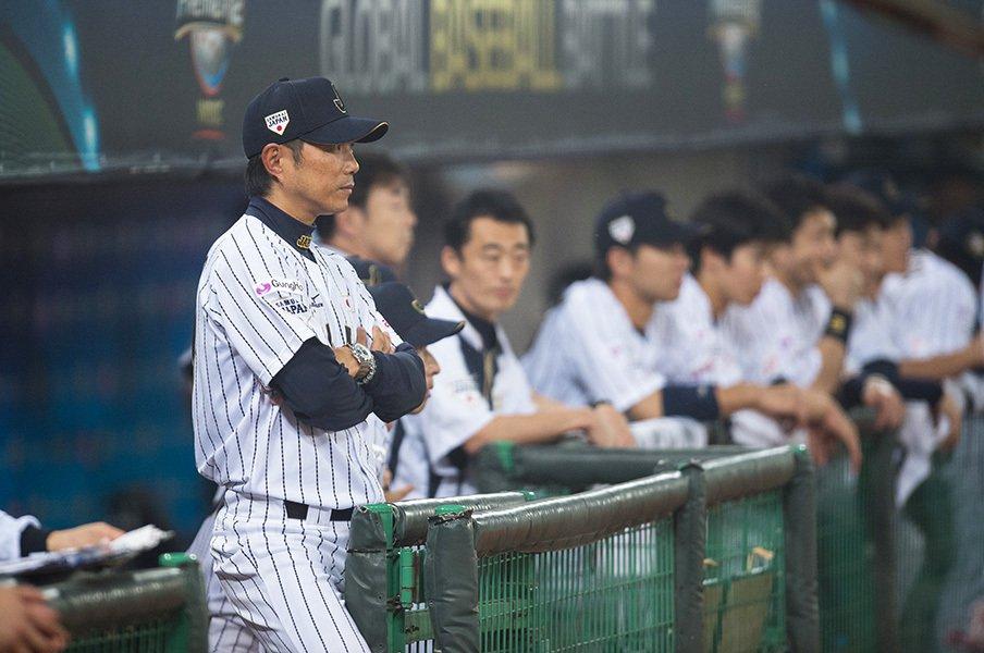 プレミア12が露わにした構造的欠陥。代表チームを評価する組織が、ない!<Number Web> photograph by Nanae Suzuki