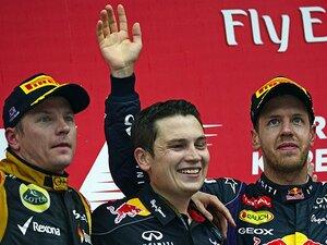 5人の王者が語る「神が宿る」コース。25度目の鈴鹿、日本GPが遂に開幕!