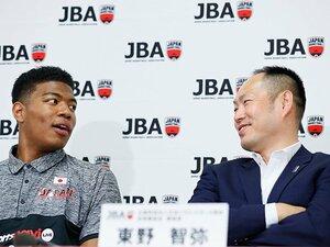 日本バスケはアルゼンチンに学べ。技術委員長が語る新監督と強化策。