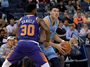 田臥勇太以来の日本人NBA選手も、渡邊雄太「まだスタートライン」。