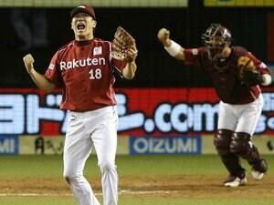 楽天・田中将大「伝説の8球」を振り返る 涌井秀章「ダルビッシュや僕よりも大人な投球しますよね」
