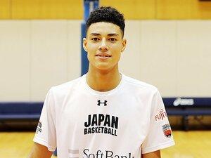 バスケ日本代表に15歳の超新星!田中力は東京五輪の切り札になる?