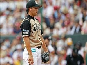 斎藤佑樹は「敗北」から強くなる。田中との対決で見えた次のステップ。