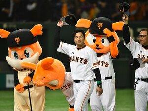 巨人ファンはつらいよ――の理由。高橋由伸監督を襲う試練と首位攻防。