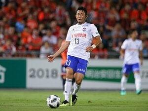 梶山陽平、新潟での4カ月と引退。安田理大「俺らの10番はカジくん」
