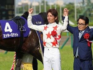 オペラオー以来、17年ぶりのGI勝利。宝塚記念は和田竜二を大きくする。
