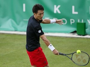"""日本プロテニスに「選手会」発足。""""家庭を持つ30代""""としての行動。"""