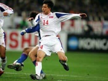 ワールドカップ予選を勝ち抜くということ。<Number Web> photograph by Koji Asakura