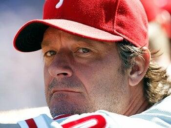 49歳、現役最年長左腕としての矜持。J・モイヤー、大手術から奇跡の復活。<Number Web> photograph by Getty Images
