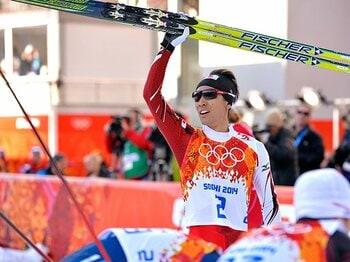 ソチ五輪でのメダルラッシュの秘密!?「マルチサポートハウス」が大活躍。<Number Web> photograph by Kaoru Watanabe/JMPA