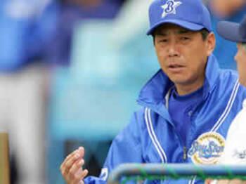 プロ野球の監督にとってキャンプは一番いい時?<Number Web> photograph by Koji Asakura