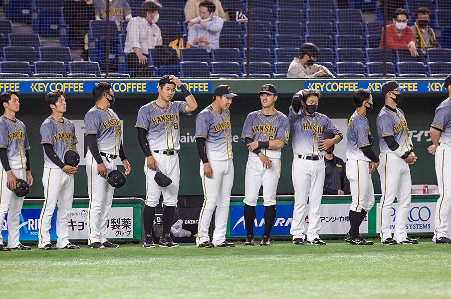 速報 今日 阪神
