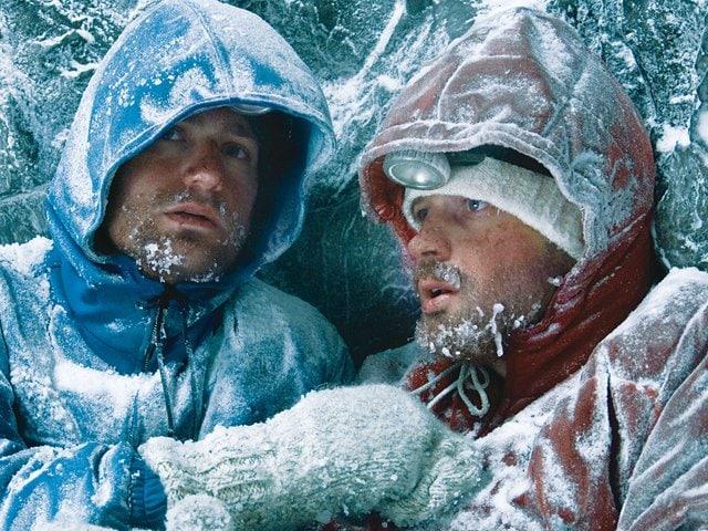 """世界屈指の登山家が明かす、""""運命の山""""を巡る物語。~映画『ヒマラヤ ..."""