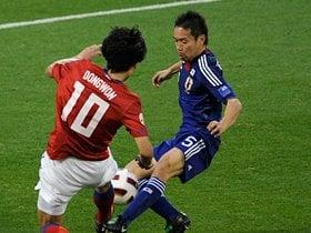 アジアカップと草の根サッカー。~日韓戦を面白くした若手の変貌~
