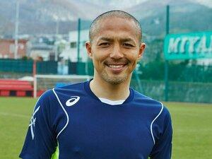 """小野伸二が語る""""運命を変えた一戦""""。「プロサッカー人生でピークは……」"""
