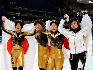 """""""スーパー小学生""""から十数年……。高木美帆にかかる日本勢メダル第1号!"""